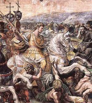 San giovanni in laterano la cattedrale di roma di giulia - Giulio iacchetti interno italiano ...
